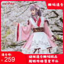 Cosplay women's wear suit goods in stock Over 14 years old L m s XL average size You Wo Wo Chinese Mainland