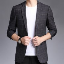 Sports jacket / jacket Oana  male 170,175,180,185,190 143hb8319 grey five hundred and twenty-four point seven four Winter of 2019 leisure time
