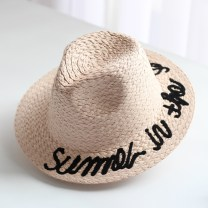 Hat Average size 2-6 years old neutral Travel Flat eaves