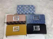 wallet Long Wallet PU Other / other Artificial leather