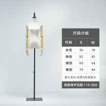 Fashion model Jiangsu Province Other / other Plastic Support structure Simple and modern h-8845 Fashion / clothing Up and down Official standard ABS