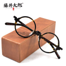Spectacle frame Plate frame Full frame neutral Seven days free trial wearing glasses processing QS guarantee Autumn and winter 2013 yes