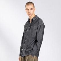 Protective clothing dark grey XS S M L XL XXL
