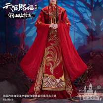 Cosplay accessories other goods in stock other S [clothing] Xie Lian bridal dress, s [clothing] Xie Lian bridal dress, m [clothing] Xie Lian bridal dress, l [clothing] Xie Lian bridal dress, XL [clothing] Xie Lian bridal dress jtytjRrdh7z7gdtr
