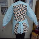 apron Sleeve apron antifouling Simplicity other Personal washing / cleaning / care XL Thickened CPE for dressing See description public