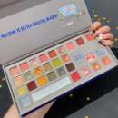 Eye shadow China no Maycher Eye decoration easy to color Normal specification 8 colors and above Any skin type 3 years 2019 36 months