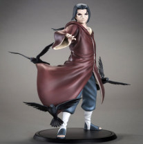 Others Over 14 years old goods in stock Yuzhibo weasel Japan comic By Naruto PVC series