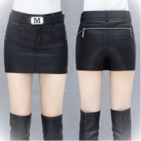 Casual pants 7009 * black, 7009 * BLACK [give m belt] S,M,L,XL,2XL,3XL shorts High waist