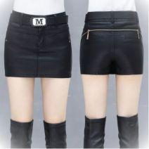 Casual pants 7009 * black, 7009 * BLACK [give m belt] S,M,L,XL,2XL,3XL shorts High waist