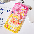 Mobile phone cover / case Other / other Cartoon Apple / apple Protective shell TPU