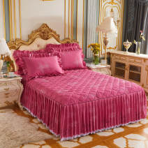 Bed skirt 150x200cm single bed skirt, 180x220cm single bed skirt, 180x200cm single bed skirt, 200x220cm single bed skirt, 150x200cm bed skirt + pillow case, 180x200cm bed skirt + pillow case, 180x220cm bed skirt + pillow case, 200x220cm bed skirt + pillow case, 120x200cm single bed skirt Others