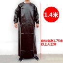 apron waterproof Personal washing / cleaning / care Average size F38724 Other / other public