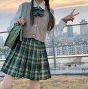 Hanfu 96% and above Winter 2020 Skirt length 45cm, skirt length 48CM S,M,L,XL,XXL polyester fiber