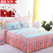 Bed skirt 200cmx220cm pillow case W33 -, 120cmx200cm pillow case Q15 -, 180cmx220cm pillow case q14 -, 180cmx200cm pillow case E68 -, 150cmx200cm pillow case K61- Others Other / other Plants and flowers Qualified products D23683