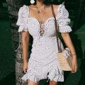 Dress Summer 2020 All lace Fairy Dress S,M,L