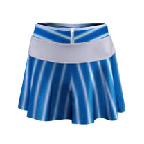 Sports skirt AD new Sky blue (white layer), sky blue (red layer), sky blue (black layer), sky blue (horizontal grain) Other / other nothing female M (adult), l (adult), XL (adult), XXL (adult) badminton Moisture absorption and perspiration, anti ultraviolet, quick drying, ultra light, breathable