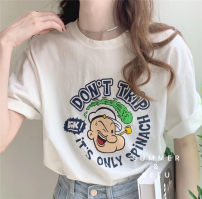 T-shirt White, purple, black, yellow, pink Average size Summer 2020 Short sleeve Crew neck easy Regular routine commute cotton 86% (inclusive) -95% (inclusive) 18-24 years old Korean version