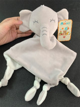 Hand puppet / comfort doll Hook up Plush toys 6 months Chinese Mainland Multi function grip doll Plush Yes