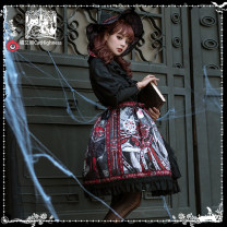 Lolita / soft girl / dress Cat highness Unlimited season, summer, spring, spring and autumn goods in stock Gothic, Lolita