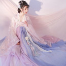 National costume / stage costume Summer 2020 S M L Chunying 2020-4-2 Elk shelf 18-25 years old Polyethylene terephthalate (polyester) 100% polyester fiber Pure e-commerce (online only)