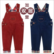 trousers Cowekai / Kao Weijia male 100cm 110cm 90cm 85cm 120cm 80cm spring and autumn trousers leisure time No model rompers Button High waist Open crotch Other 100.00% XR8822 Class B Winter of 2019 3 months 12 months 6 months 9 months 18 months 2 years 3 years 4 years 12 years 13 years 14 years old