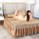 Bed cover 1.2m bed, 1.5 * 2m bed, 1.8 * 2m bed, 1.8 * 2.2m bed, 2 * 2.2m bed Plants and flowers Yunya Polypropylene fiber