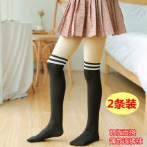 Children's socks (0-16 years old) Pantyhose M recommended height (95-110cm), l recommended height (110-129cm), XL recommended height (130-150cm) Metorbt / meitao rabbit spring and autumn female mtt342 Summer 2020 Simplicity