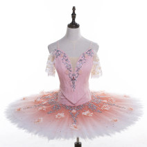 National costume / stage costume Autumn 2020 Polyester 95% polyurethane elastic fiber (spandex) 5% Exclusive payment of tmall
