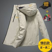 pizex male Other / other Polyester (polyester fiber) See details 101-200 yuan See details M,L,XL,4XL,5XL,6XL,2XL,3XL Single layer assault suit (2.5 laminated rubber jacket) routine Cotton liner