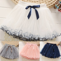 skirt 80 high 65 90 high 75 100 high 85 110 high 95 120 high 105 130 high 115 140 high 125 150 high 130 Ricona female Polyester 86% cotton 14% No season skirt Korean version Solid color other nylon Class B