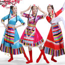 National costume / stage costume Summer of 2019 S M L XL XXL XXXL XXXXL Polyester 100% Pure e-commerce (online only)