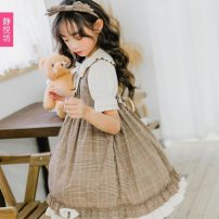 Cosplay women's wear Other women's wear goods in stock Over 14 years old game Average size Jingyuefang