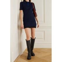 Dress Spring 2021 Decor 6 8 10 12 Miniskirt 25-29 years old Alexa Chung JVM1605682472865 More than 95% polyester fiber Polyester 100%