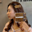 Hair accessories Side clip 20-24.99 yuan Dream hidden brand new Japan and Korea Fresh out other other ME-FJ1286  Winter 2020 No
