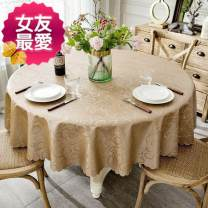 tablecloth cloth European style Plants and flowers Other / other