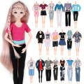 Doll / accessories 9 years old, 10 years old, 11 years old, 12 years old, 13 years old, 14 years old and above Ordinary doll Nukied / Newcastle China Default height AINkB parts cloth 78776800605_ Nwcxd other