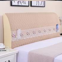 Bedside cover Solid color fabric art other Other R11591 Simple and modern