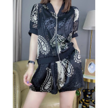 Fashion suit Autumn 2020 S M L XL White black 25-35 years old Miheng BB202v11146p4010 Other 100% Pure e-commerce (online only)