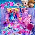 Doll / accessories 2 years old, 3 years old, 4 years old, 5 years old, 6 years old, 7 years old, 8 years old, 9 years old, 10 years old, 12 years old, 13 years old, 14 years old Ordinary doll Nukied / Newcastle other Bedroom full outdoor Suite other a doll Life pvc  other