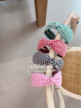 Hair accessories Red reservation, pink reservation, mint reservation, black reservation Other / other female