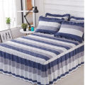 Bed skirt cotton Other / other Geometric pattern Qualified products AD2919793