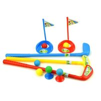 Ball games / ball games Three, four, five, six, seven, eight, nine, ten Plastic toys Other / other Golf nothing 3.8CM