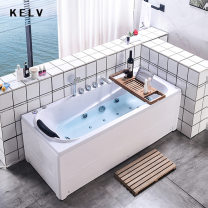 Massage bathtub Family donkey Acrylic ≈1.1m Stand alone Surf massage, constant temperature heating, bubble massage The same city door-to-door measurement, delivery and installation Type * undetermined