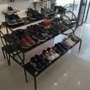 Shoe shelf Dismantle, move, store, push and pull Metal Fujian Province DHP TMZC25901350DO1T180831 iron