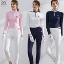 Golf apparel S,M,L,XL,XXL female Other / other Long sleeve T-shirt c2yL18aX
