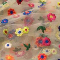 Fabric / fabric / handmade DIY fabric Others Loose shear piece Plants and flowers other Japan and South Korea Other / other