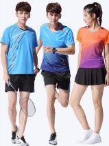 Badminton wear For men and women Bigger, XL, l, m, XXL, XXXL Other Football suit