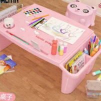 Children's table 12 months, 13 months, 14 months, 15 months, 16 months, 17 months, 18 months, 19 months, 20 months, 21 months, 22 months, 23 months, 2 years old Simple and modern 10-30 yuan Other / other