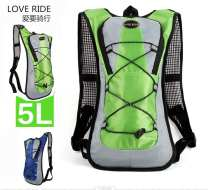 Bicycle bag Jfory Black backpack / without water bag, orange backpack / without water bag, blue backpack / without water bag, green backpack / without water bag, red backpack / without water bag, water bag / without Backpack Cycling bag (backpack) currency 1L