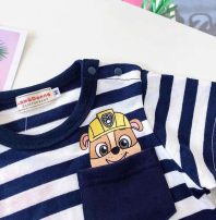 T-shirt Other / other 140cm,120cm,130cm,100cm,110cm male summer Short sleeve Crew neck leisure time No model nothing cotton Cartoon animation B48529 Class A other 2 years old, 3 years old, 4 years old, 5 years old, 6 years old, 7 years old, 8 years old